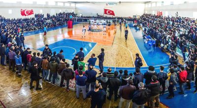 SOLHANSPOR'A SALON…!